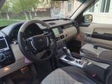 Land Rover Range Rover 2007 года за 6 666 666 тг. в Нур-Султан (Астана) – фото 5