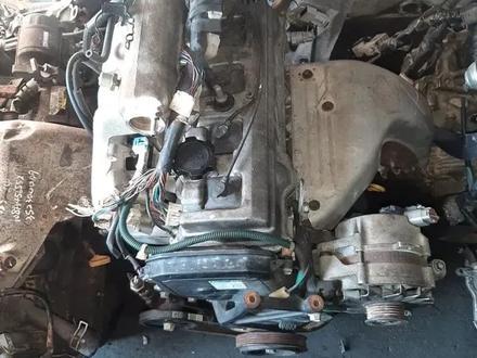 Двигатель на камри 20 за 320 000 тг. в Алматы