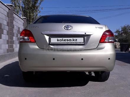 Toyota Yaris 2008 года за 3 900 000 тг. в Кызылорда