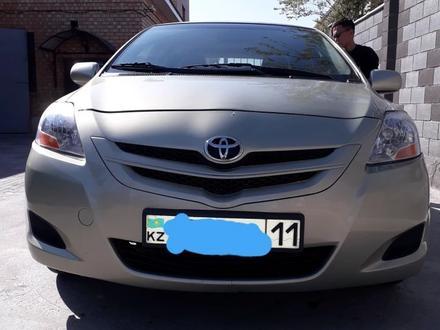 Toyota Yaris 2008 года за 3 900 000 тг. в Кызылорда – фото 10