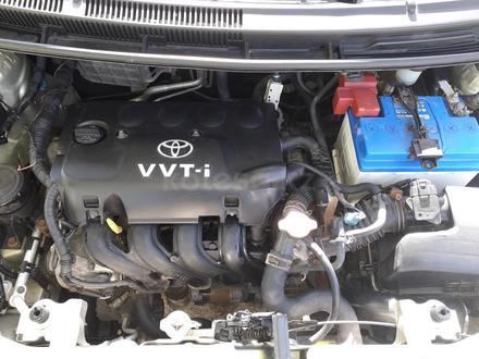 Toyota Yaris 2008 года за 3 900 000 тг. в Кызылорда – фото 4