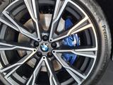 BMW X7 XDrive40i 2021 года за 65 540 023 тг. в Караганда – фото 5
