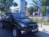 SsangYong Nomad 2013 года за 4 200 000 тг. в Шымкент
