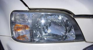 Фары передние Honda CRV за 20 000 тг. в Усть-Каменогорск