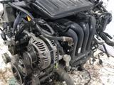 Двигатель Mazda ZY 1.5 из Японии за 250 000 тг. в Караганда – фото 4