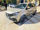 ВАЗ (Lada) XRAY 2018 года за 5 000 000 тг. в Актобе