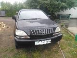 Lexus RX 300 2000 года за 4 600 000 тг. в Усть-Каменогорск