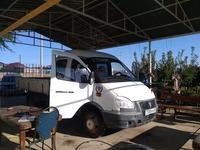 ГАЗ ГАЗель 2012 года за 3 800 000 тг. в Алматы