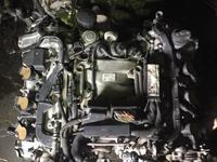 Двигател на мерседес М272 объем 3.5 за 9 999 тг. в Алматы
