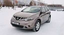 Nissan Murano 2011 года за 8 000 000 тг. в Нур-Султан (Астана)