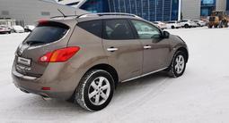 Nissan Murano 2011 года за 8 000 000 тг. в Нур-Султан (Астана) – фото 2