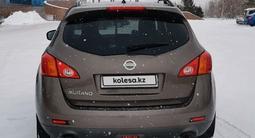 Nissan Murano 2011 года за 8 000 000 тг. в Нур-Султан (Астана) – фото 4