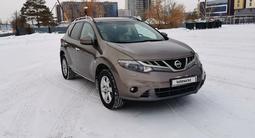 Nissan Murano 2011 года за 8 000 000 тг. в Нур-Султан (Астана) – фото 5