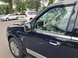 Lincoln Navigator 2007 года за 9 000 000 тг. в Алматы – фото 4