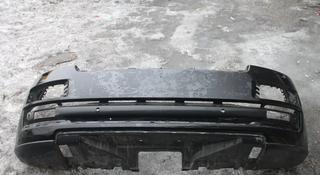 Бампер передний Range Rover Vogue за 999 тг. в Караганда