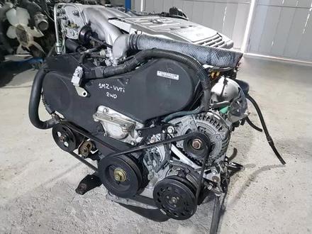 Двигатель lexus rx 300 за 777 тг. в Алматы