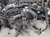 Двигатель 4GR-fe Lexus ES250 (лексус ес250) за 33 833 тг. в Нур-Султан (Астана)