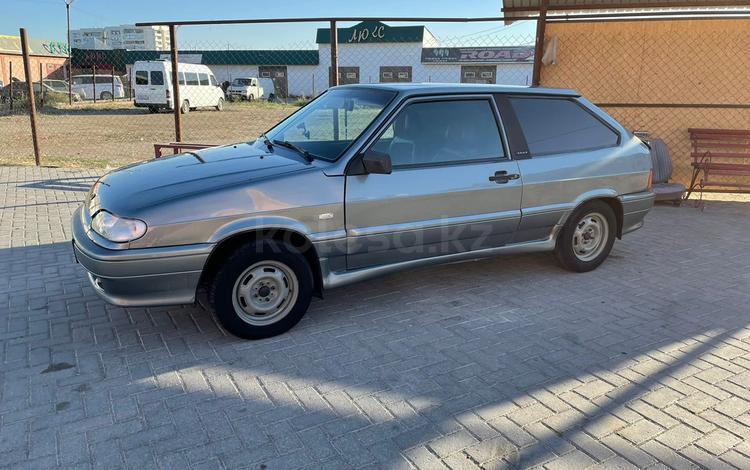 ВАЗ (Lada) 2113 (хэтчбек) 2009 года за 780 000 тг. в Кызылорда