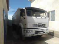 КамАЗ  6520 2012 года за 8 600 000 тг. в Атырау