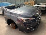 Морда в сборе Ховкат на Subaru Impreza.# 510 за 1 000 тг. в Алматы – фото 4