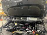 Морда в сборе Ховкат на Subaru Impreza.# 510 за 1 000 тг. в Алматы – фото 5