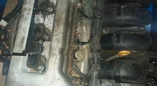 Двигатель Акпп 1zz-fe привозной Япония за 19 000 тг. в Уральск