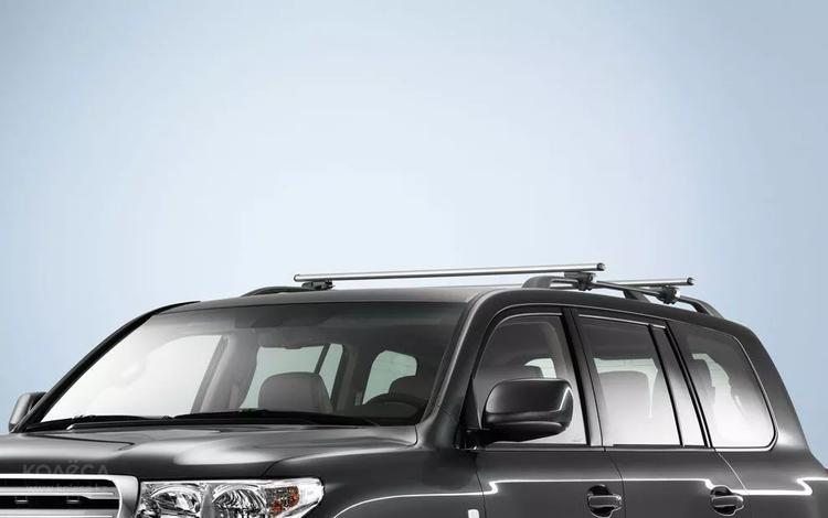 Рейлинги Toyota Land Cruiser 100/200 за 30 000 тг. в Алматы