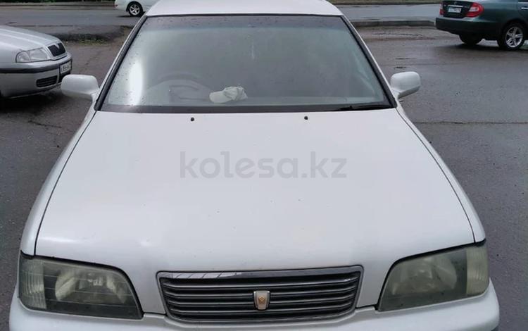 Toyota Camry Lumiere 1996 года за 1 650 000 тг. в Усть-Каменогорск