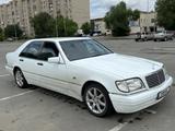 Mercedes-Benz S 320 1994 года за 2 700 000 тг. в Усть-Каменогорск – фото 3