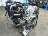 Двигатель QR20 Primera P12 за 250 000 тг. в Алматы – фото 4