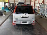 Крышка багажника за 55 000 тг. в Шымкент – фото 2