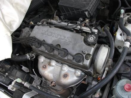 Двигатель на Honda Partner. Двигатель на Хонда Партнер за 101 010 тг. в Алматы