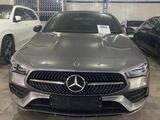 Mercedes-Benz CLA 200 2021 года за 25 000 000 тг. в Алматы – фото 3