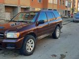 Nissan Pathfinder 1999 года за 2 400 000 тг. в Нур-Султан (Астана) – фото 2