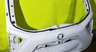 В наличии Крышка багажника ниссан террано 2014 — 2019 за 65 000 тг. в Нур-Султан (Астана)