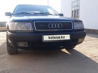 Audi 100 1992 года за 1 750 000 тг. в Жетысай