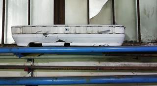 Задние бампера ремонтоприкодные ауди 80б4 за 3 500 тг. в Караганда
