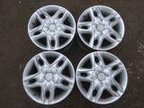 Оригинальные легкосплавные диски R14 на автомашину Mazda (Франция 5 за 65 000 тг. в Нур-Султан (Астана)