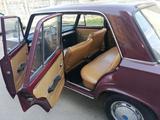 ВАЗ (Lada) 2101 1974 года за 1 800 000 тг. в Алматы – фото 4