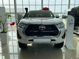 Toyota Hilux 2021 года за 24 000 000 тг. в Уральск