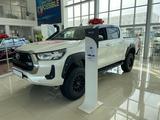 Toyota Hilux 2021 года за 24 000 000 тг. в Уральск – фото 3