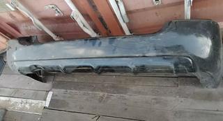 Бампер задний на Forester SG5 за 30 000 тг. в Алматы
