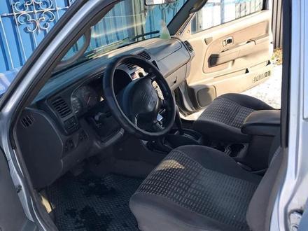 Nissan Xterra 2000 года за 800 000 тг. в Сарканд – фото 6