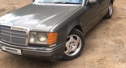 Mercedes-Benz E 230 1992 года за 1 350 000 тг. в Балхаш – фото 3