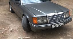 Mercedes-Benz E 230 1992 года за 1 350 000 тг. в Балхаш – фото 4