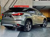 Lexus RX 300 2021 года за 32 700 000 тг. в Алматы – фото 5