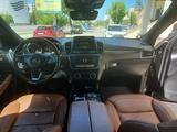 Mercedes-Benz GLE Coupe 400 2015 года за 26 000 000 тг. в Нур-Султан (Астана)