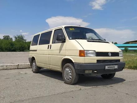 Volkswagen Transporter 1992 года за 2 300 000 тг. в Алматы
