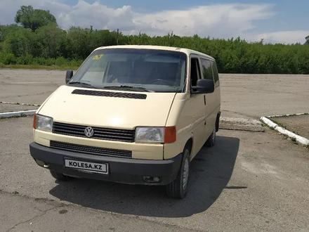 Volkswagen Transporter 1992 года за 2 300 000 тг. в Алматы – фото 6