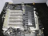 Двигатель MITSUBISHI 6G73 Контрактная за 256 500 тг. в Новосибирск